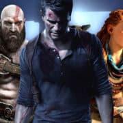 Best Ps4 Exclusive Games 2019