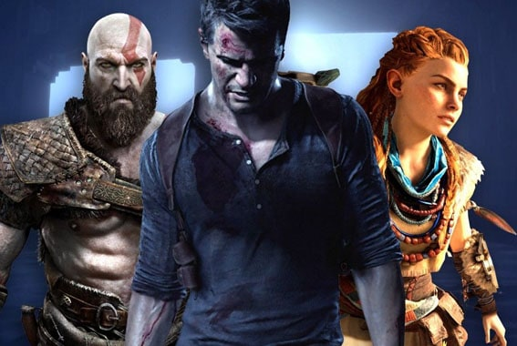 Best Ps4 Exclusive Games 2019