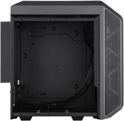 Cooler Master Mastercase H100 Design