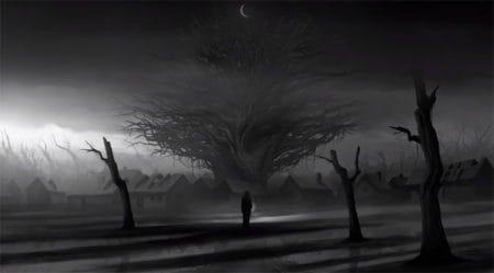 Darkwood Difficulties