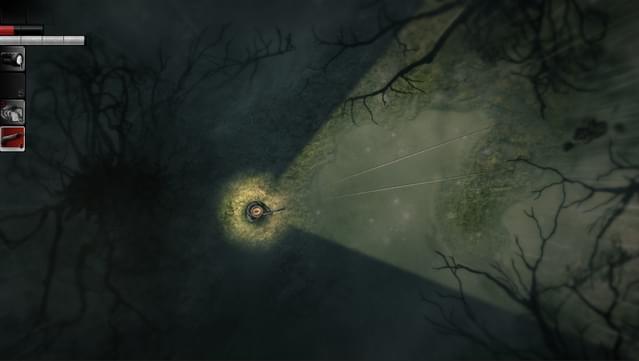 Darkwood Game