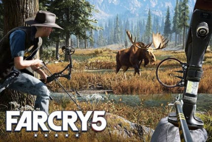 Far Cry 5 System Requirements