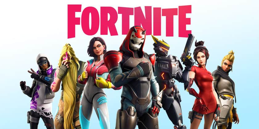 Fortnite System Requirements Can I Run It? - GamingScan