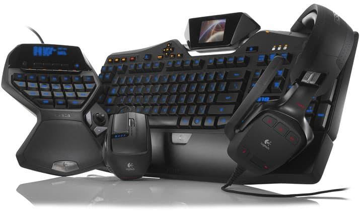 Gaming Pc Peripherals