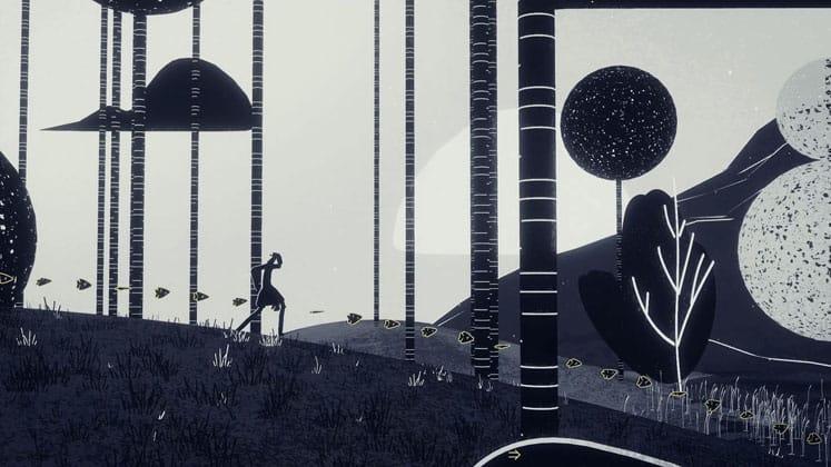 Genesis Noir Trailer