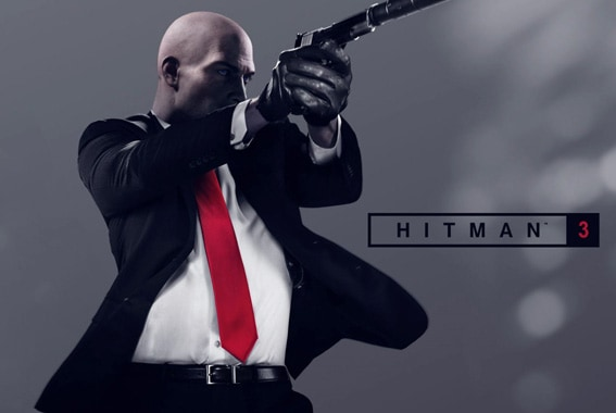 Hitman 3 News