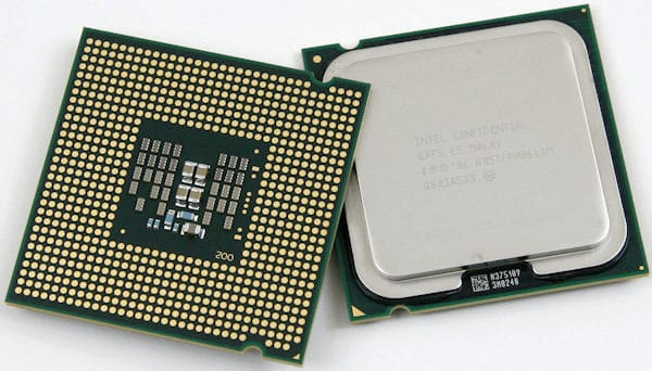 How To Build A Gaming Pc Cpu