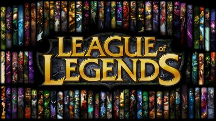 League Of Legends System Benchmarks