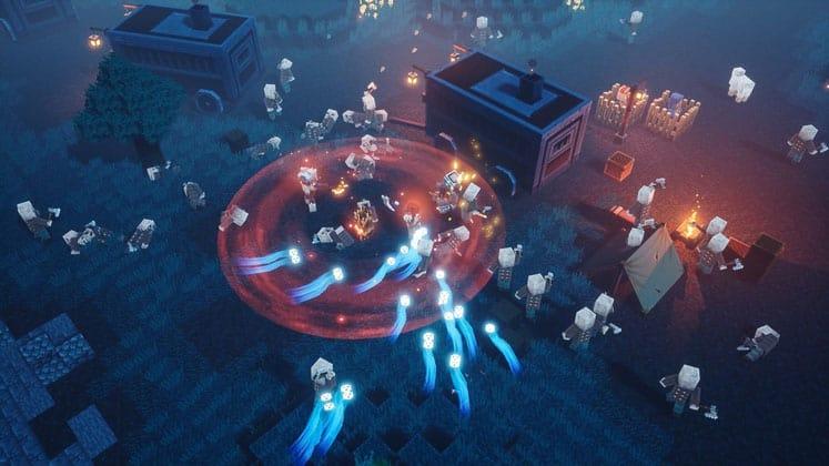 Minecraft Dungeon Rumors