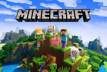 Minecraft System Requirements