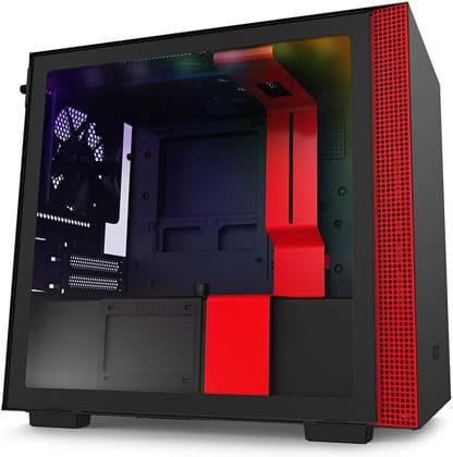 Nzxt H210 Design