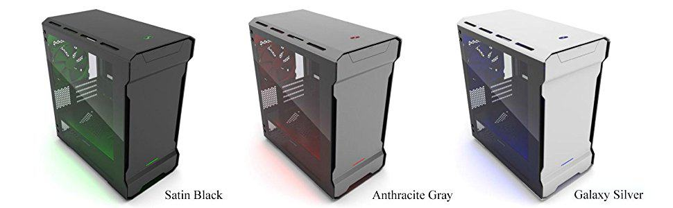 Phanteks Enthoo Evolv Matx Design