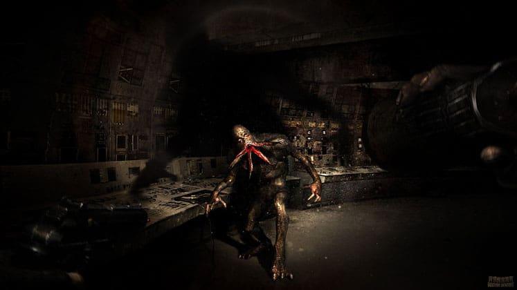 Stalker Shadow Of Chernobyl Game