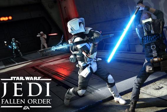 Star Wars Jedi Fallen Order System Benchmarks