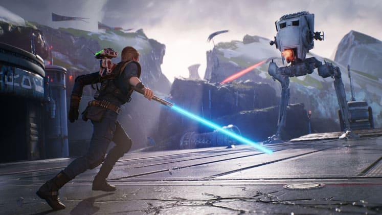 Star Wars Jedi Fallen Order System Requirements