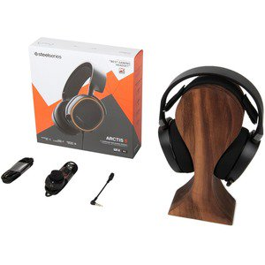 Steelseries Arctis 5 Features