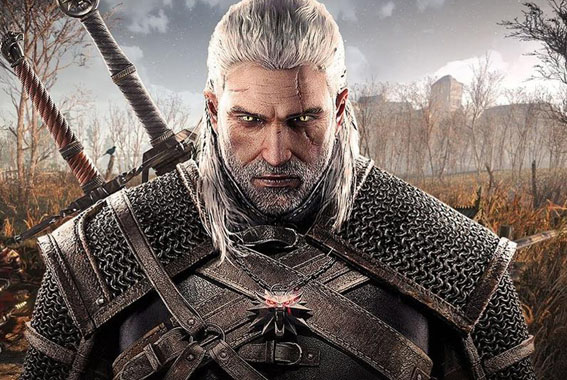 The Witcher Games In Order