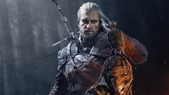 The Witcher Games List
