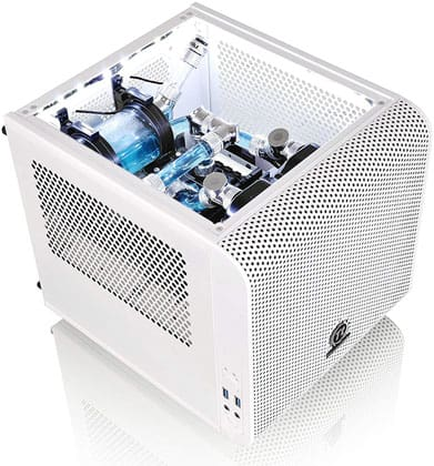 Thermaltake Core V1 Cube Design