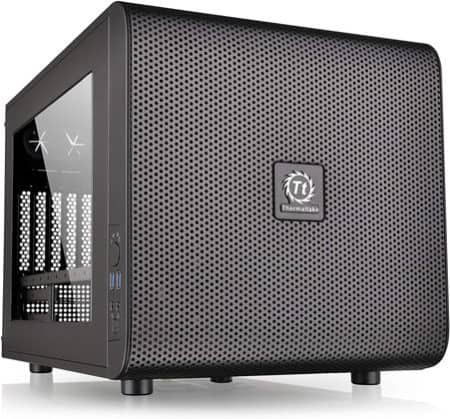 Thermaltake Core V21 Cube