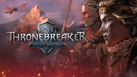 Thronebreaker The Witcher Tales