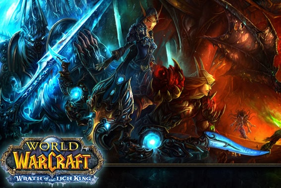 Warcraft Games In Order