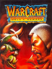 Warcraft Orcs & Humans