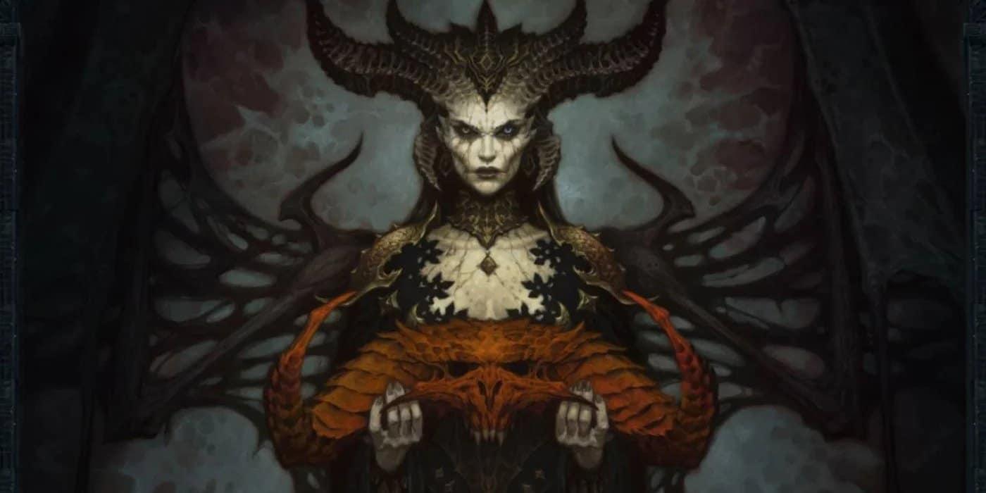 Diablo 4 Revealed