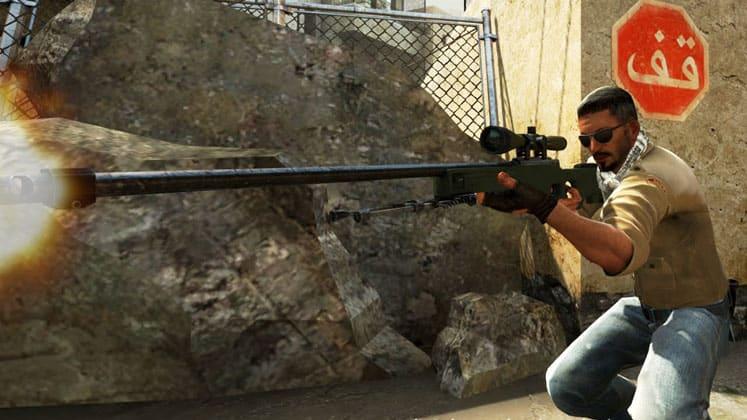 AWP – Counter Strike