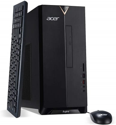 Acer Aspire TC 885 UA91