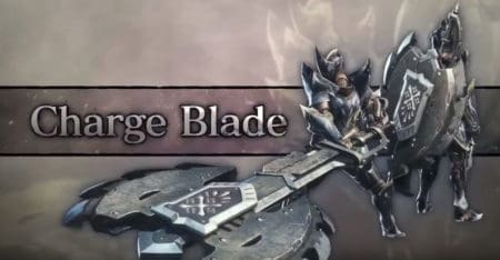 Charge Blade