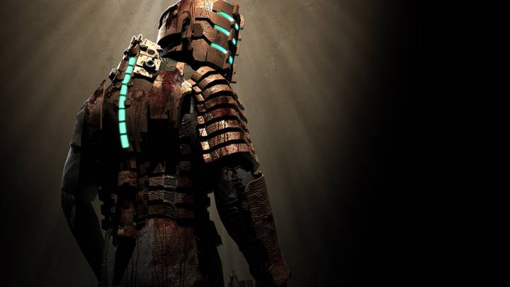Dead Space Game Series