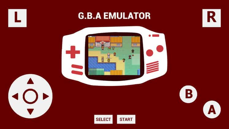 Different Emulator