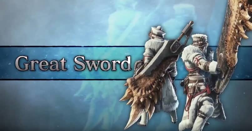 Great Sword