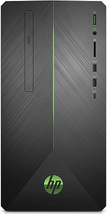 HP Pavilion Gaming Desktop 690 0010
