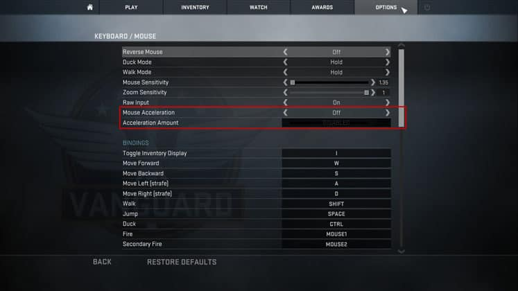 How To Improve Your Aim In Shooters Mouse DPI Settings