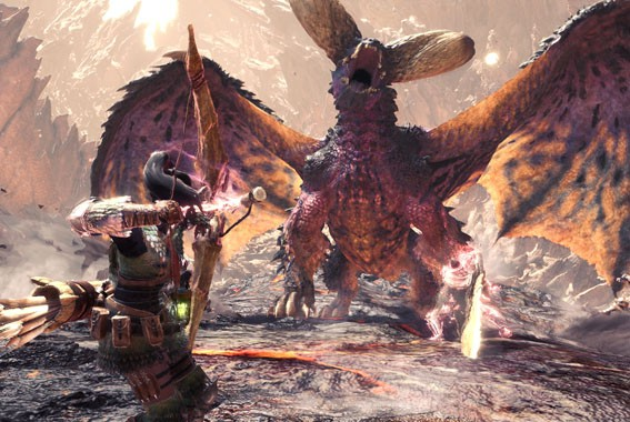 Monster Hunter World Iceborne Best Weapons, Ranked