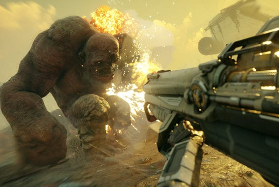 Most Powerful Video Game Weapons Ranked