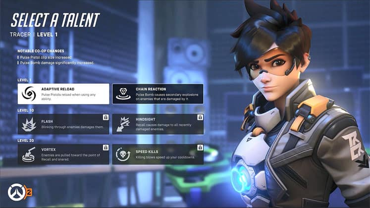 Overwatch 2 New PvE Mode