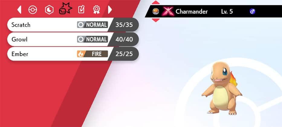 Pokémon With Gigantamax Forms