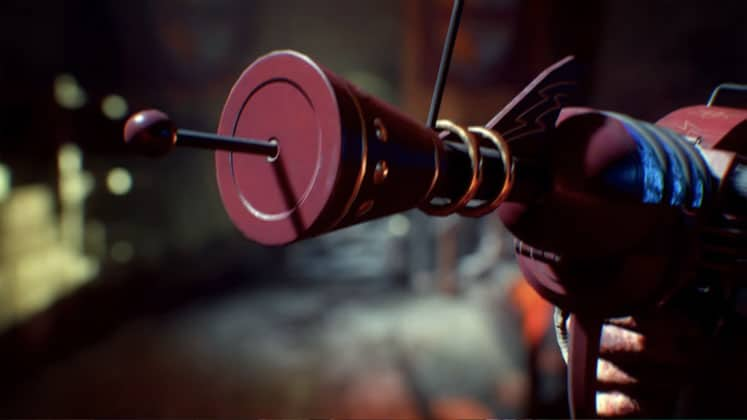 Ray Gun – Call of Duty Zombies