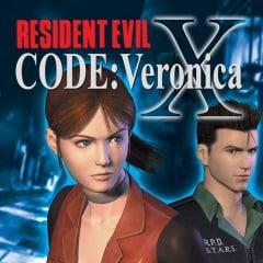 Resident Evil – Code Veronica