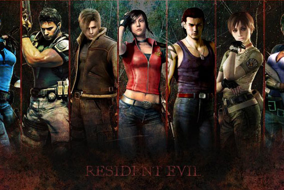 Resident Evil Games In Order 2020 Update Gamingscan