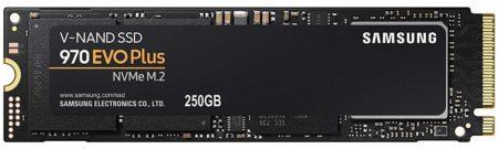 Samsung 970 Evo Plus 256GB
