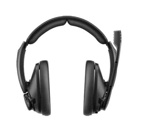 Sennheiser GSP 370 Features