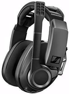 Sennheiser GSP 670 Sound