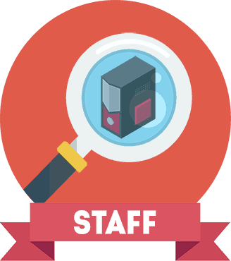 Staff Avatar Privacy