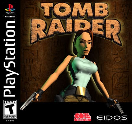 Tomb Raider Games In Order 2020 List Gamingscan