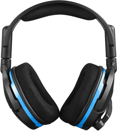 Turtle Beach Stealth 600 Comfort