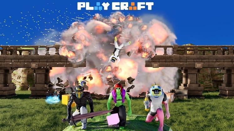 best freetoplay playcraft